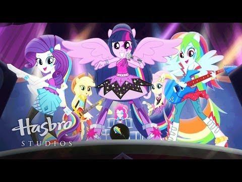 Xxx Mp4 MLP Equestria Girls Rainbow Rocks EXCLUSIVE Short Perfect Day For Fun 3gp Sex