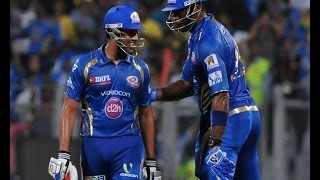 IPL 7: Rohit Sharma beat Virat Kohli - IANS India Videos