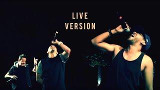 DJ VAN & H-KAYNE - ANA KANBGHIK ANA Live  - (Concert IF Marrakech)