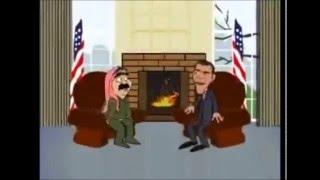 سمعة و أوباما ...