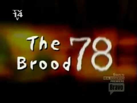 Bravos 100 Scariest Movie Moments Part I (100-76)