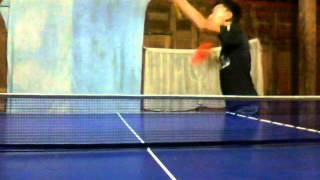 belajar servis mematikan tenis meja by agung.3gp
