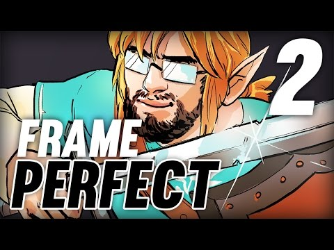 Imaqtpie FRAME PERFECT BREATH OF THE WILD EP.2