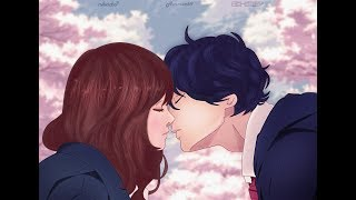 [AMV] Anime Romance - Let's Hurt Tonight
