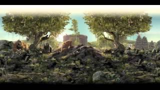 Disney The Jungle Book  in 3D
