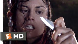 Sanctum (2011) - Put Your Knife Away Scene (8/10) | Movieclips