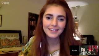 LIVE With Ali Khan and Momina Mustehsan