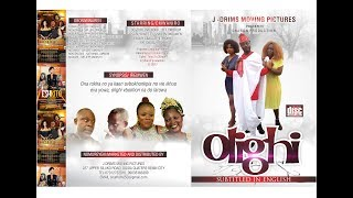 Latest Benin Movie (Olighi Episode one)
