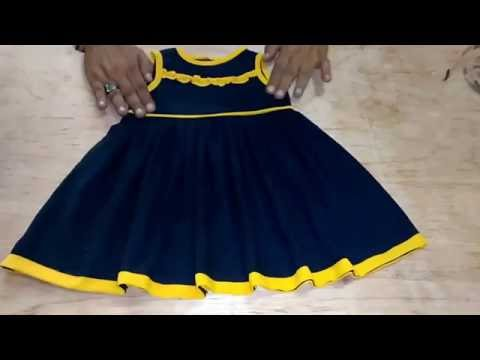 Xxx Mp4 How To Cutting And Sweing Baby Doll Frock 3gp Sex