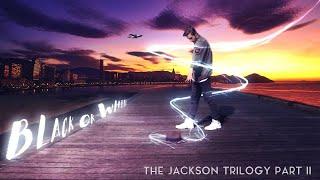Michael Jackson - Black Or White / Presented By Tobias Ellehammer
