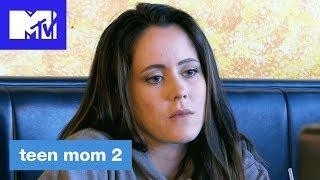 'Jenelle Knows Why Jace Is Misbehaving' Deleted Scene | Teen Mom 2 (Season 8) | MTV