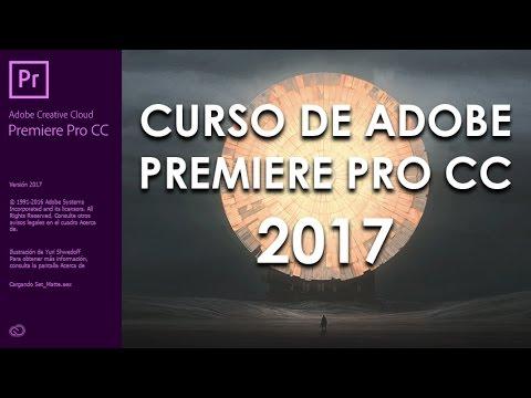 Xxx Mp4 CURSO DE ADOBE PREMIERE PRO CC 2017 COMPLETO 3gp Sex