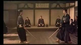 Gohatto / Taboo (1999) - Movie Trailer