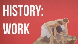 HISTORY OF IDEAS - Work