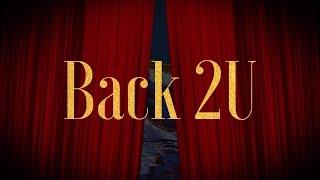 EXILE SHOKICHI / Back 2U (OFFICIAL LYRIC VIDEO)