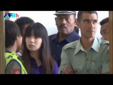 Beginilah Nasib Dua Oknum Polisi Zinah Polres TTS. hhhhhhhhh .