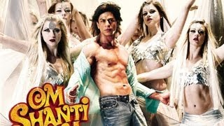 Dard E Disco Full Video HD Song | Om Shanti Om | ShahRukh Khan