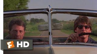 Rain Man (6/11) Movie CLIP - Underwear is Underwear! (1988) HD