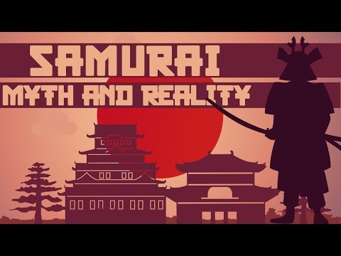 History of the Samurai Outsiders to Legends