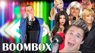 Laura Marano - Boombox (PARODY)