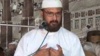 Hazrat Allama Umar Faiz Qadri (Fikar e Akhirat) latest khitab