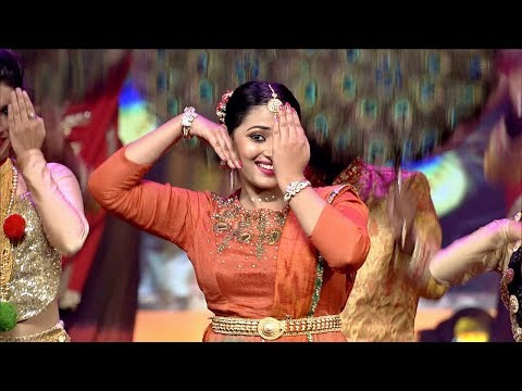 Xxx Mp4 MMMA 2017 I A Stunning Dance Number By Anu Sitara I Mazhavil Manorama 3gp Sex