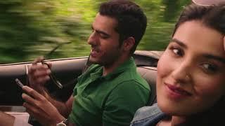 Dobara Phir Se  road trip song: Sung & Composed by Haniya Aslam and additional vocals by Ali Hamza
