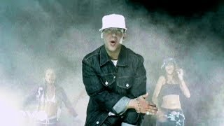 Gasolina - Daddy Yankee [Original Version] (Official Video)