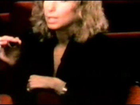 Barbra Streisand - Till I Loved You (with Don Johnson)