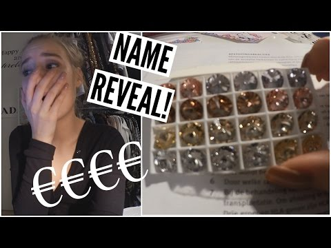 NUDE SERIES NAME REVEAL!!!! + I WANT TO BE RICH