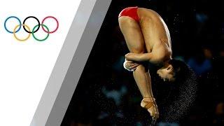 Chen wins Men's 10m Platform Diving gold