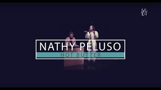 NATHY PELUSO - Hot Butter (RGP Live Sessions)