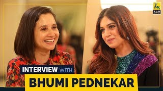 Bhumi Pednekar Interview With Anupama Chopra | Takht | Lust Stories | Film Companion