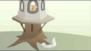 Misri Bunch  Episode 03 Our Return Islamic Cartoon english