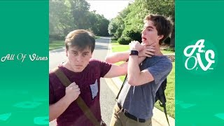 New Thomas Sanders Vine Compilation With Titles | Thomas Sanders Funny Vines 2016