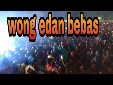 Nella Kharisma Ambarawa ( wong edan bebas )