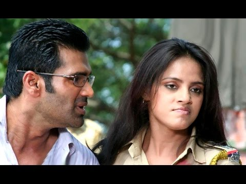 Sunil Shetty is a ultimate Seduction | One Two Three