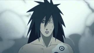Naruto AMV   Naruto & Sasuke vs  Madara