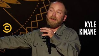 Kyle Kinane - Whiskey Icarus - Living Alone