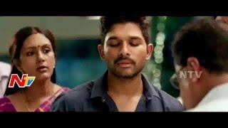 Sarrainodu Comedy Trailer 2 - Allu Arjun, Rakul Preet, Catherine Tresa, Boyapati Sreenu