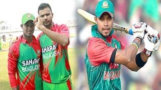 সেঞ্চুরি করেই মাশরাফির কথা রাখলেন সাব্বির রহমান!!! Mashrafe Mortaza | Sabbir Rahman | BD Cricket