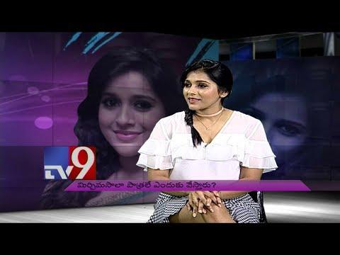 Xxx Mp4 Rashmi Gautham S Bold Uncensored Interview TV9 Exclusive 3gp Sex