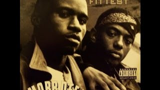 Mobb Deep - Survival Of The Fittest (Remix Extended Version)