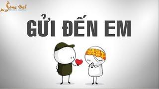 Gửi đến em! Tỏ tình cực dễ thương! | Blog HCD ✔