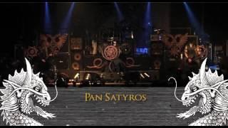 Behemoth   Evangelia Heretika   live on Warsaw Stodola 2009 HQ DVD RIP h264 AAC