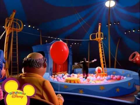 2x07 El Circo de Villa Pereza parte2.avi