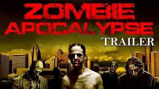 Zombie Apocalypse | Full Horror Movie - Trailer