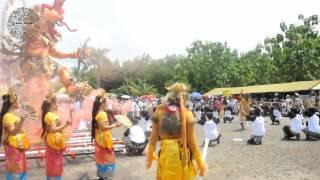 Asal Jalan Episode 3 - Festival Ogoh-Ogoh
