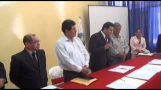 Gobierno Regional de Lima revestirá canales de regadío en Pativilca y Huaral