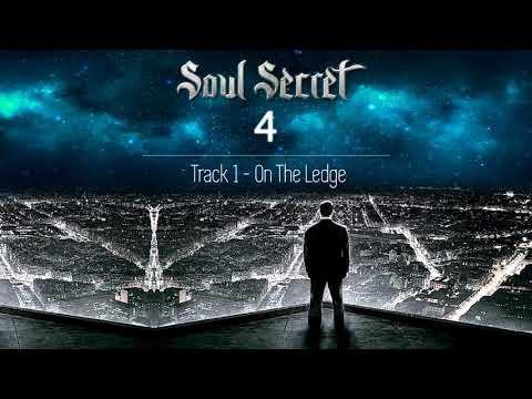 Soul Secret - 4 [FULL ALBUM] (Progressive Metal - 2015)